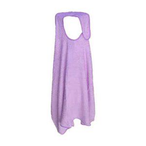 """מגבת חיבוקי – מגבת גדולה 115/85 ס""""מ סגול"""