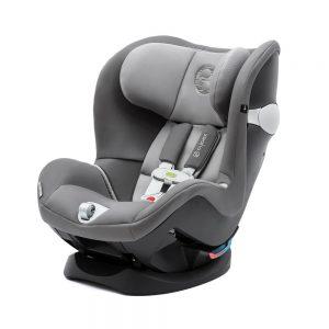 כסא בטיחות לתינוק לרכב Sirona M with SensorSafe 2.0 Cybex