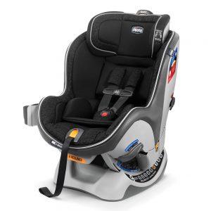 כיסא בטיחות נקסטפיט זיפ – NextFit Zip צ'יקו Chicco