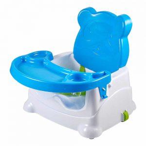 מושב הגבהה דובי כחול – מיה בייבי
