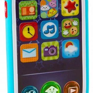 הסמארטפון הראשון שלי WinFun