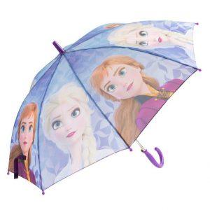 מטריה לילדים אנה ואלזה